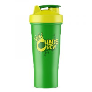 Green Shaker Chaos Site